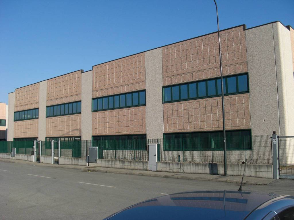 Capannone in affitto a Fossano, 6 locali, Trattative riservate | PortaleAgenzieImmobiliari.it