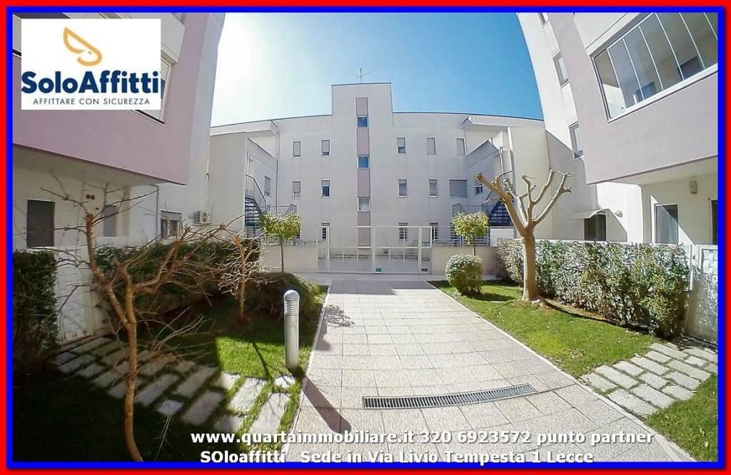 Appartamento in Affitto a Lecce Periferia: 2 locali, 32 mq