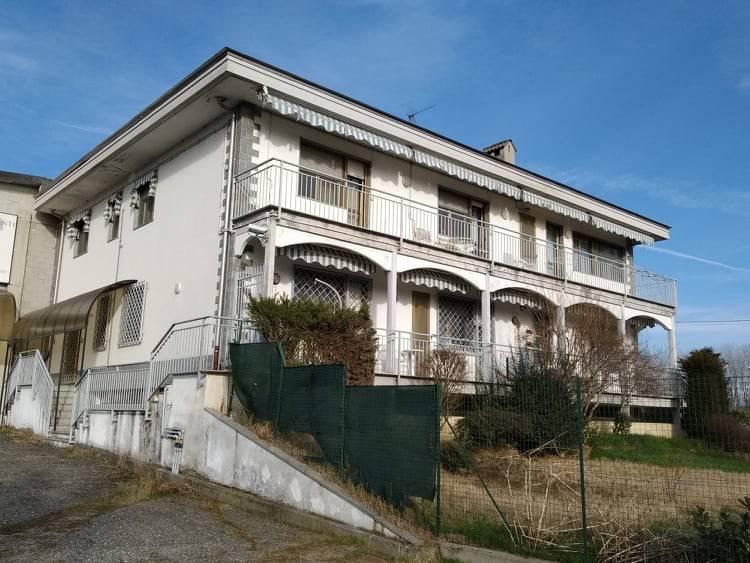 Capannone in affitto a San Benigno Canavese, 9999 locali, prezzo € 4.000 | PortaleAgenzieImmobiliari.it