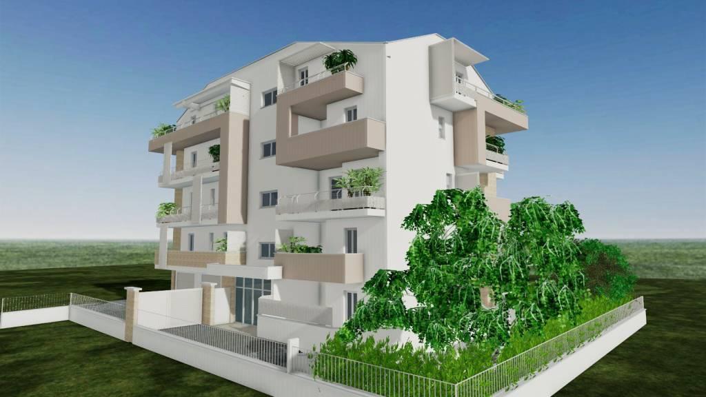 Appartamento in vendita a Tortoreto, 3 locali, prezzo € 105.000 | CambioCasa.it