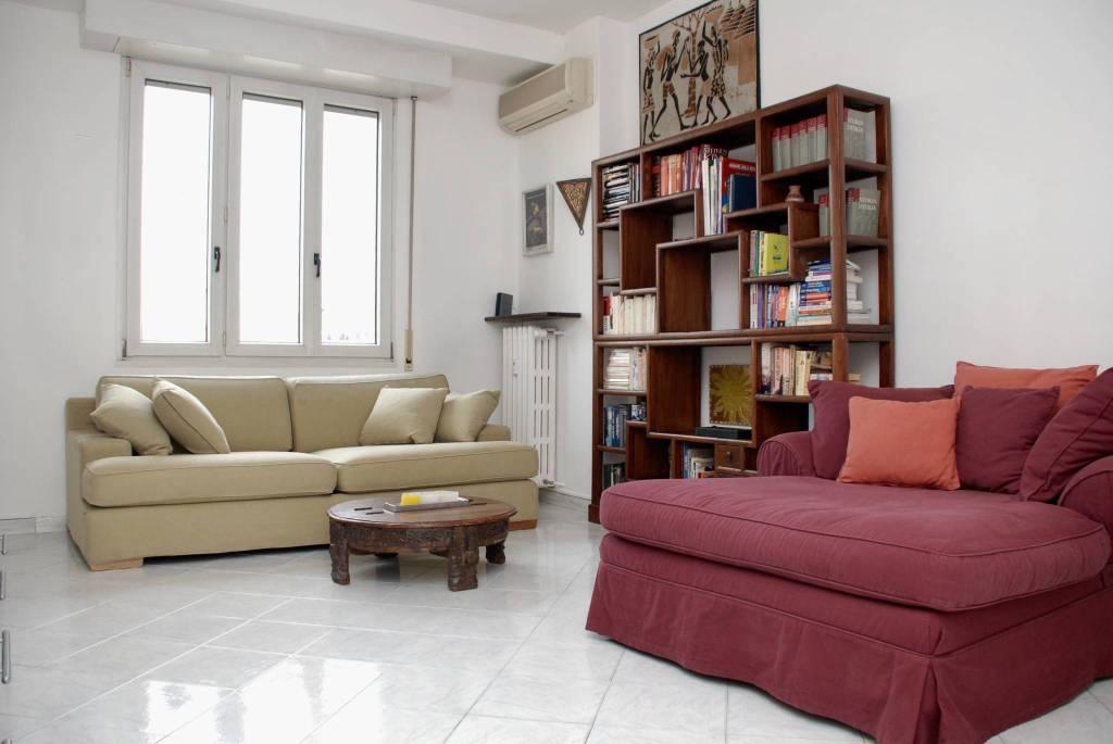 Appartamento in vendita a Sesto San Giovanni, 2 locali, prezzo € 173.000   CambioCasa.it