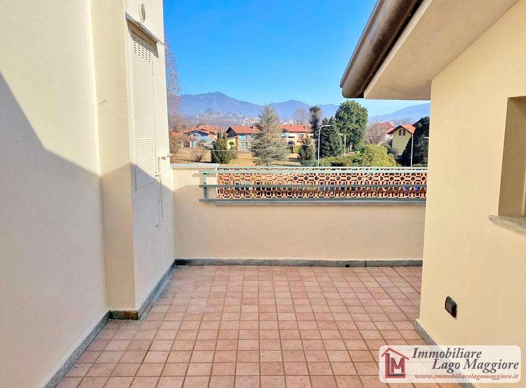 Appartamento in vendita a Brebbia, 2 locali, prezzo € 90.000 | PortaleAgenzieImmobiliari.it