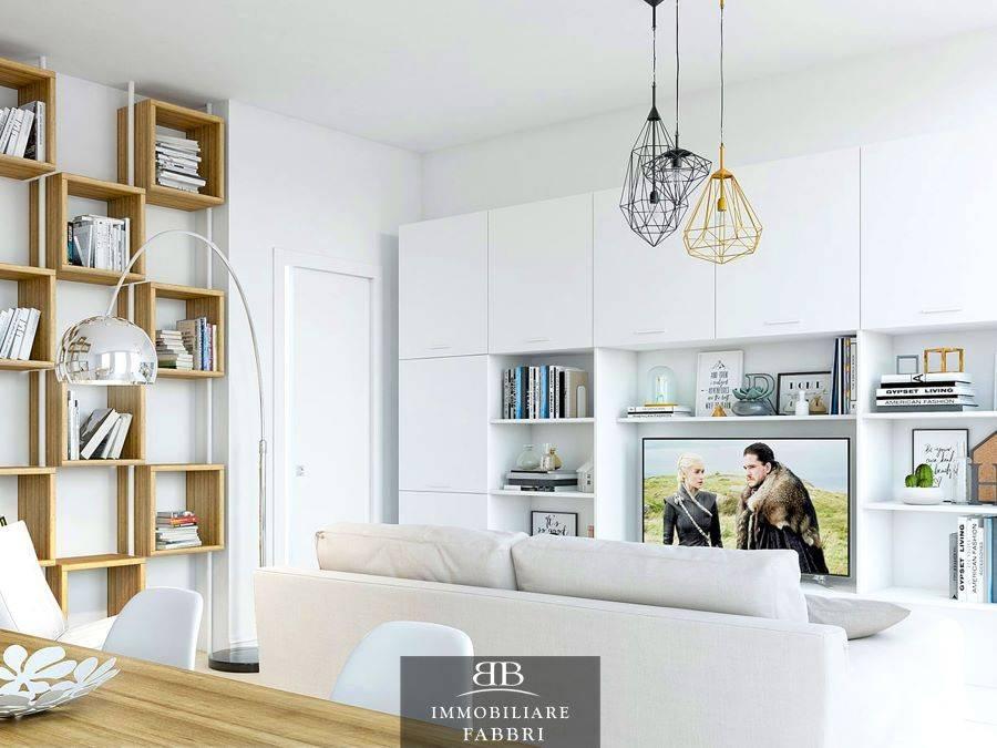 Appartamento in Vendita a Ferrara Centro: 4 locali, 90 mq