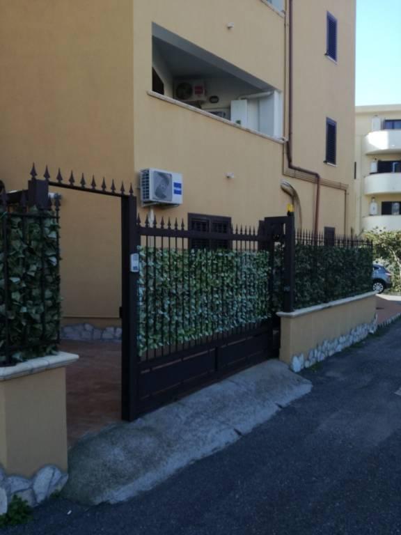 Quadrilocale a Reggio Calabria in Vendita