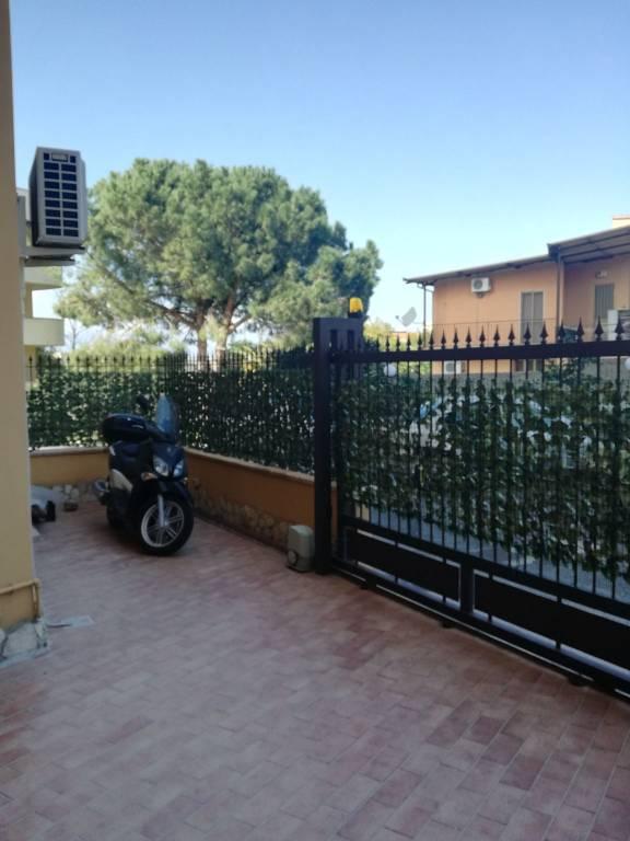 A Reggio Calabria Quadrilocale  in Vendita