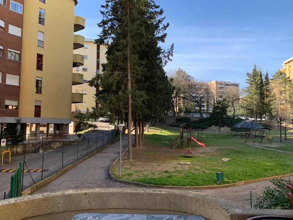 Appartamento in vendita a Corciano, 3 locali, prezzo € 89.000 | PortaleAgenzieImmobiliari.it
