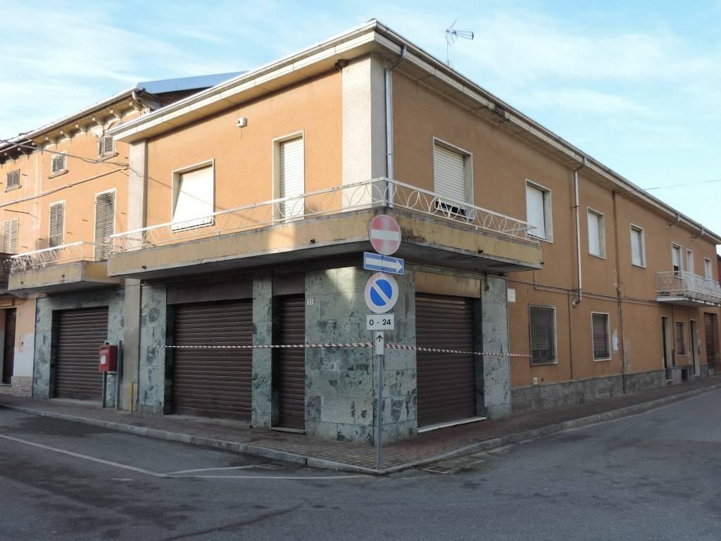 Soluzione Indipendente in vendita a Palestro, 7 locali, prezzo € 120.000 | PortaleAgenzieImmobiliari.it