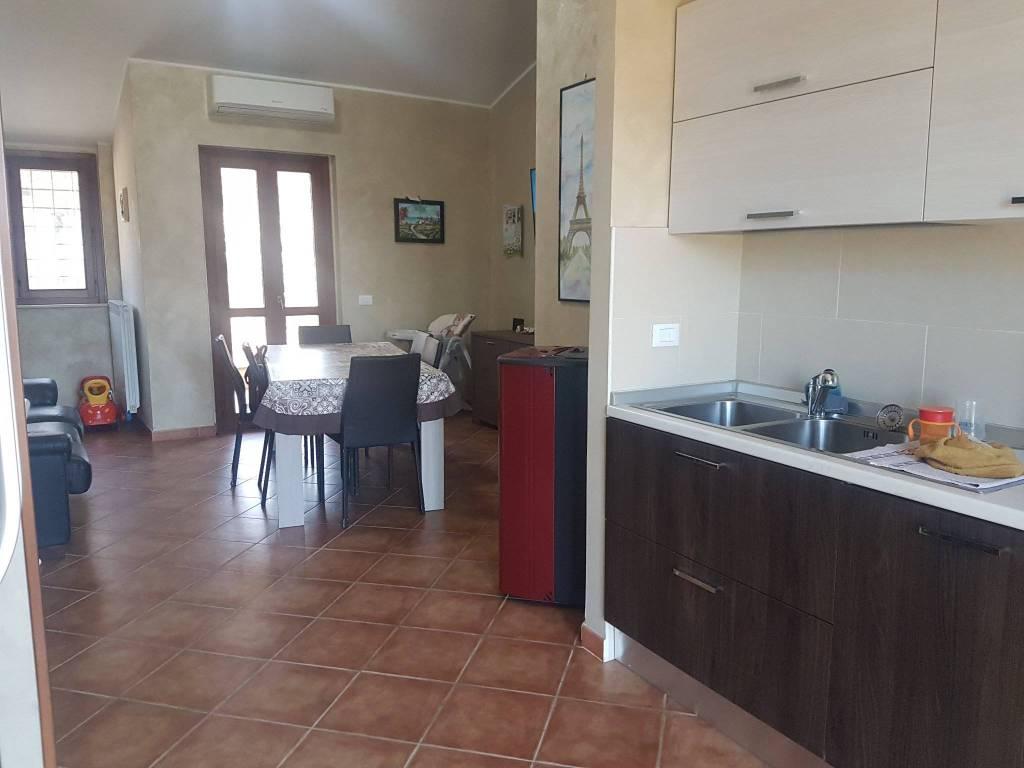 Appartamento in vendita a Colleferro, 3 locali, prezzo € 140.000 | PortaleAgenzieImmobiliari.it