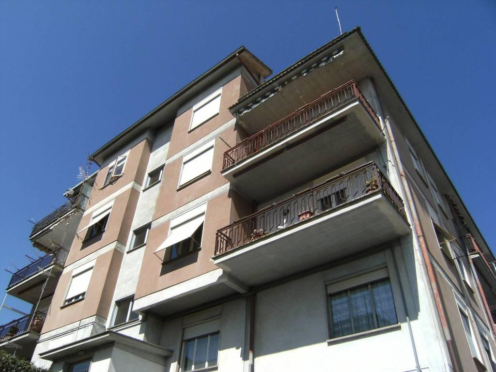Attico / Mansarda in vendita a Ronciglione, 2 locali, prezzo € 39.000 | CambioCasa.it