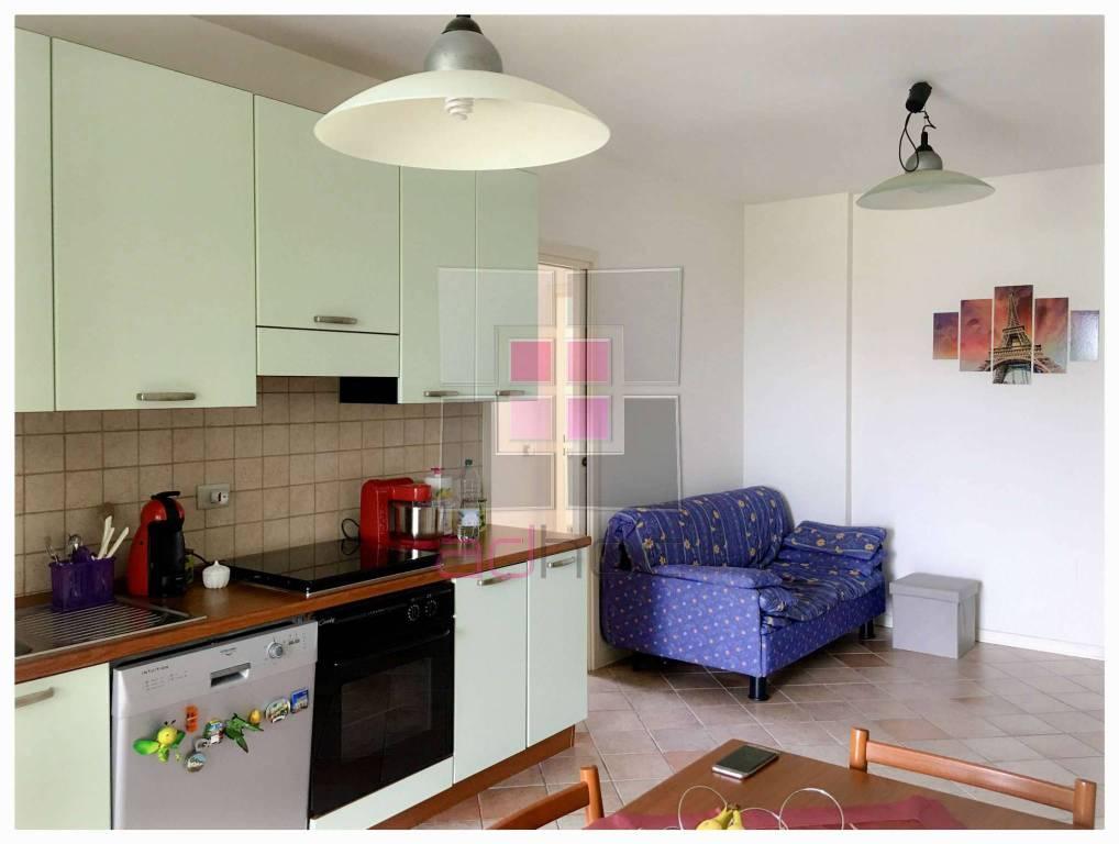 Appartamento in affitto a Fano, 3 locali, prezzo € 540   CambioCasa.it