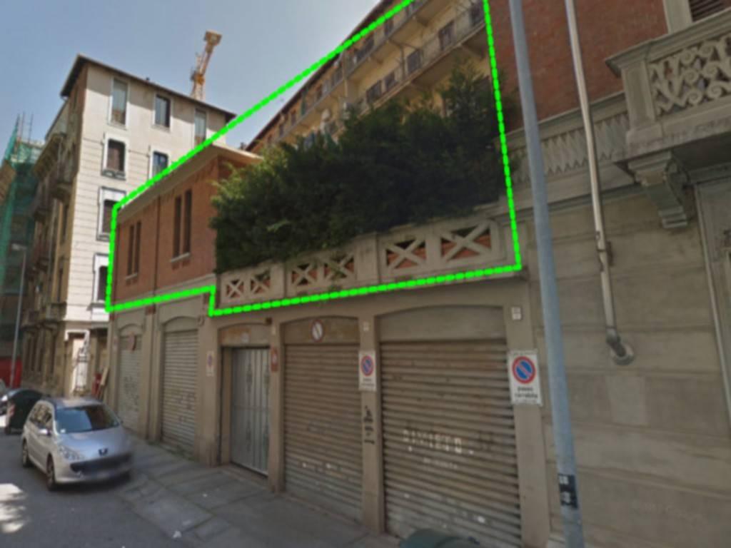 Appartamento in vendita a Torino, 2 locali, prezzo € 112.000   PortaleAgenzieImmobiliari.it