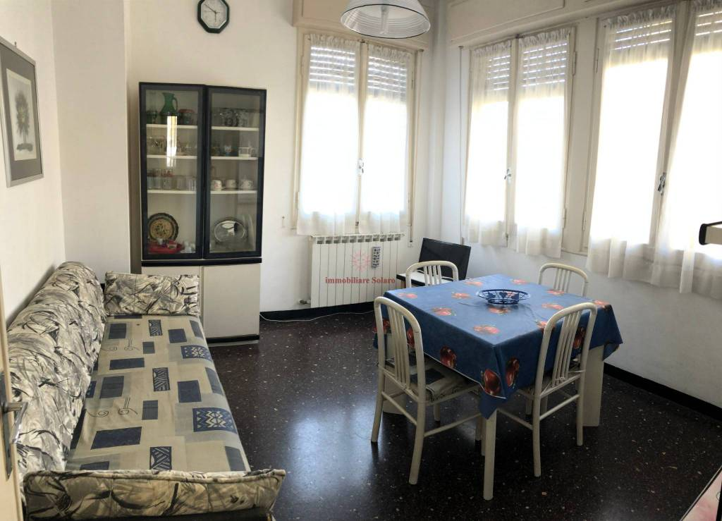Appartamento a due passi dal centro, Via Don Bosco