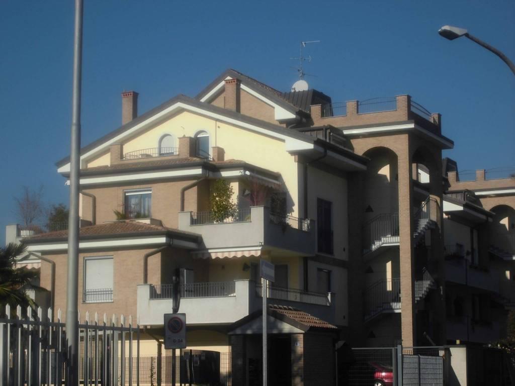 Appartamento in vendita a Ornago, 2 locali, prezzo € 150.000   PortaleAgenzieImmobiliari.it