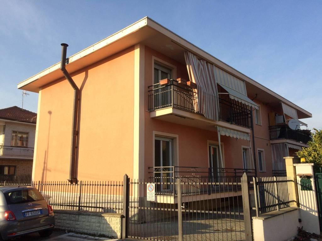 Appartamento in affitto a Santena, 4 locali, prezzo € 430 | PortaleAgenzieImmobiliari.it
