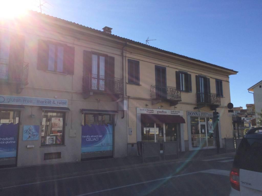 Appartamento in affitto a Chieri, 1 locali, prezzo € 300 | PortaleAgenzieImmobiliari.it