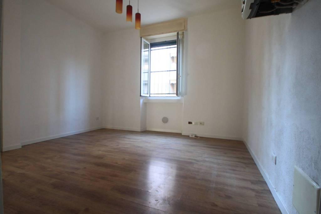 Appartamento in buone condizioni in affitto Rif. 8480774