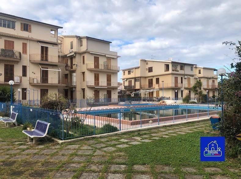 Appartamento in Vendita a Falcone Periferia: 2 locali, 45 mq