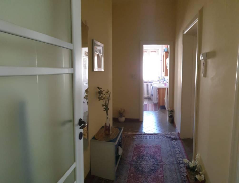 Appartamento in vendita a Civitanova Marche, 4 locali, prezzo € 185.000 | CambioCasa.it