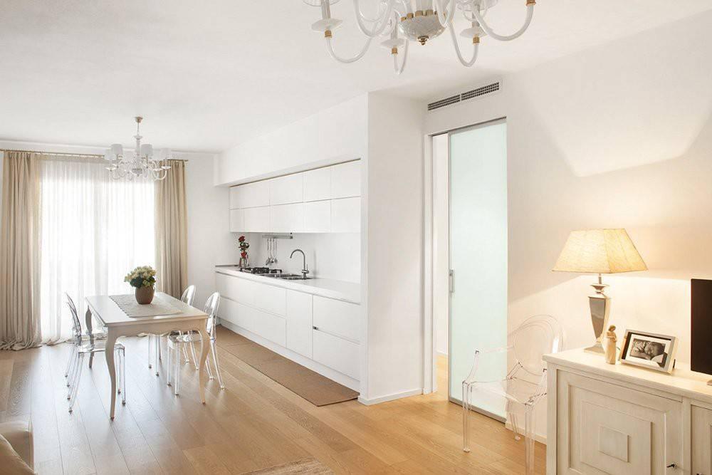 Appartamento in vendita a Civitanova Marche, 3 locali, prezzo € 185.000 | CambioCasa.it