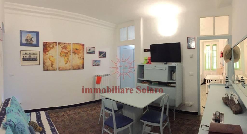 Grazioso appartamento in centro storico, Via Campana