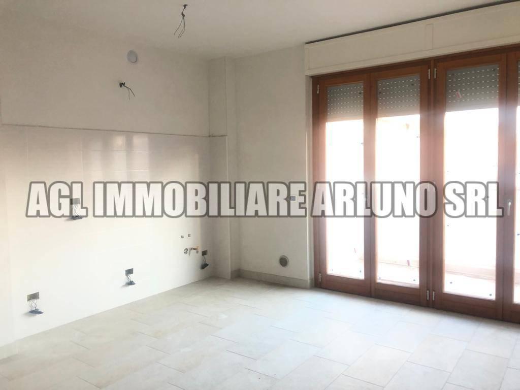 Appartamento in vendita a Arluno, 2 locali, prezzo € 145.000 | PortaleAgenzieImmobiliari.it