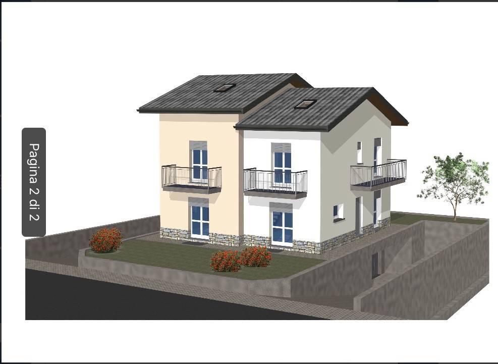 Villa in vendita a Ardenno, 4 locali, prezzo € 227.000 | CambioCasa.it