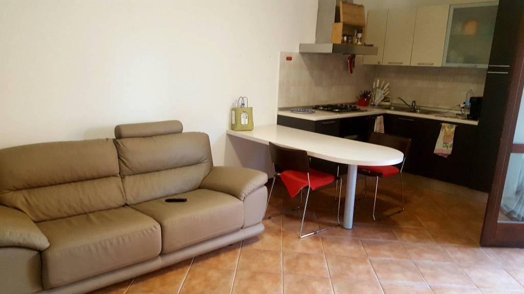 Appartamento in Affitto a Piacenza Periferia Ovest:  2 locali, 60 mq  - Foto 1