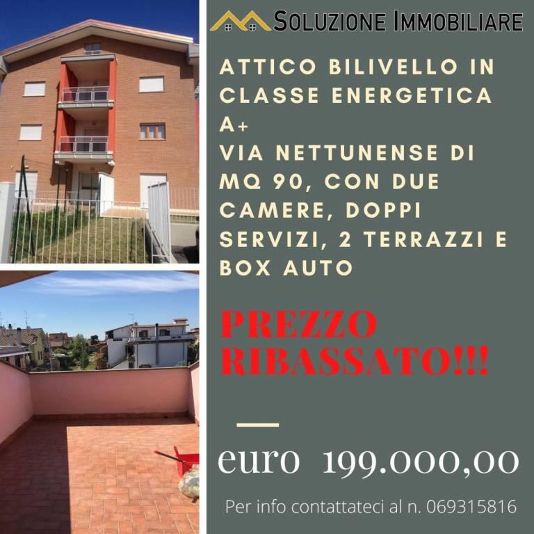 Appartamento in vendita a Albano Laziale, 3 locali, prezzo € 199.000   PortaleAgenzieImmobiliari.it