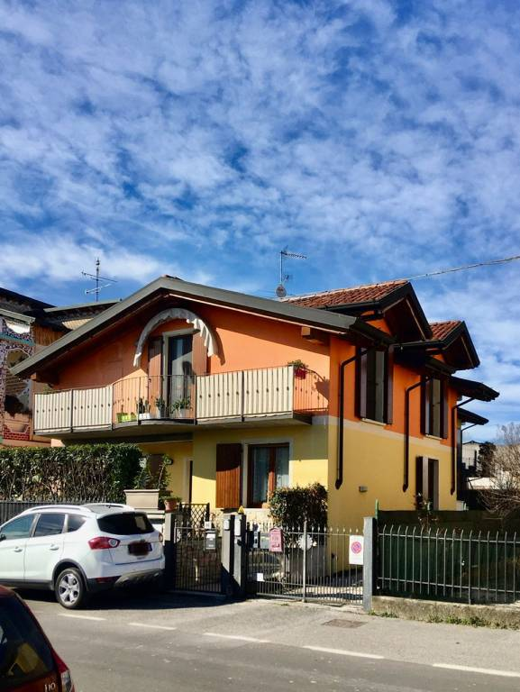 Attico / Mansarda in vendita a Azzano Mella, 3 locali, prezzo € 110.000 | PortaleAgenzieImmobiliari.it