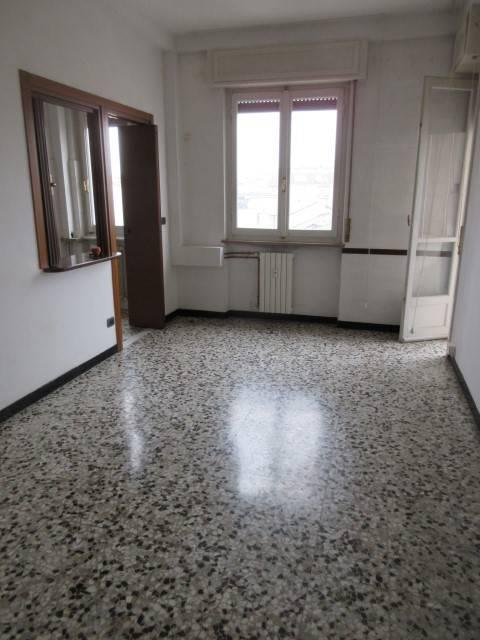 Appartamento in affitto a Voghera, 3 locali, prezzo € 450 | PortaleAgenzieImmobiliari.it