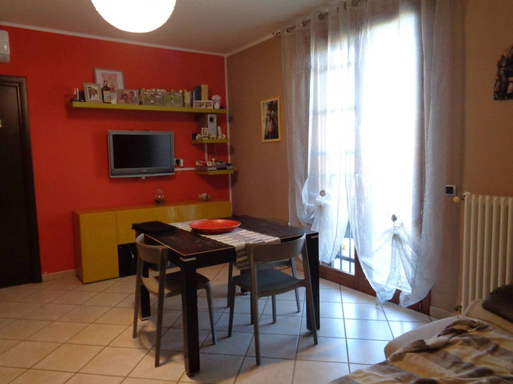 Appartamento in Vendita a Correggio: 3 locali, 65 mq