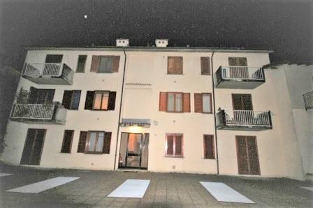 Appartamento in vendita a Presezzo, 3 locali, prezzo € 125.000 | PortaleAgenzieImmobiliari.it