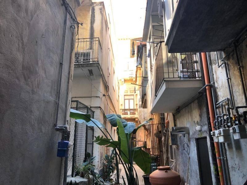 Casa indipendente in Vendita a Catania Centro: 1 locali, 23 mq