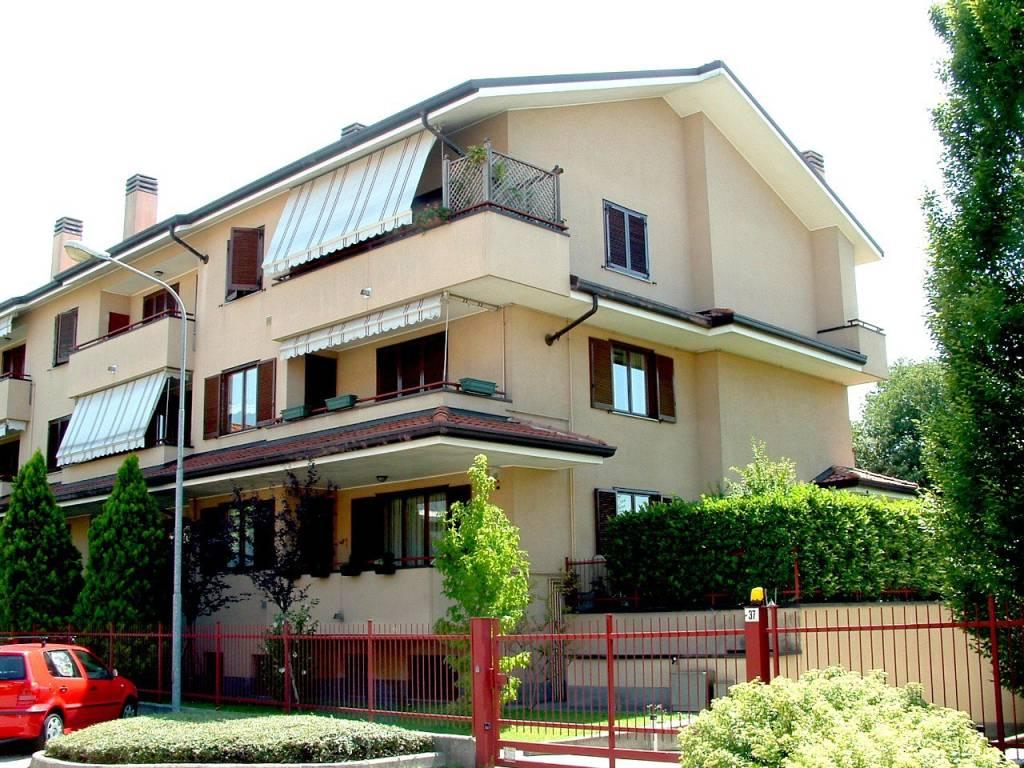 Appartamento in buone condizioni arredato in affitto Rif. 7767139