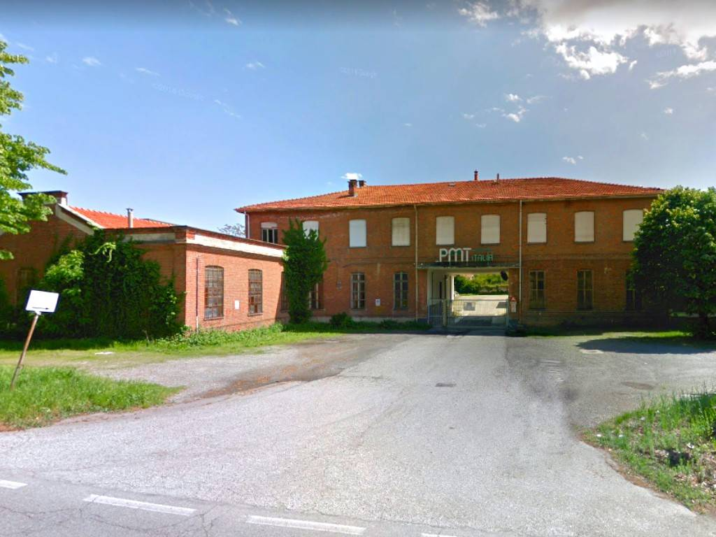 Capannone in vendita a Pinerolo, 6 locali, prezzo € 500.000 | PortaleAgenzieImmobiliari.it
