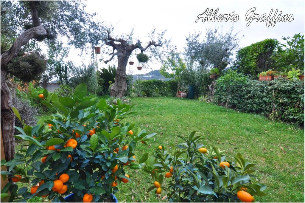 Appartamento in vendita a San Lorenzo al Mare, 2 locali, prezzo € 175.000 | CambioCasa.it