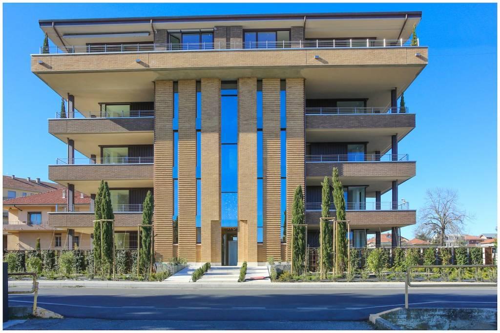 Attico / Mansarda in vendita a Chieri, 4 locali, prezzo € 495.000 | PortaleAgenzieImmobiliari.it