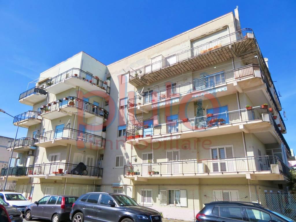 Appartamento in vendita a Villafranca Tirrena, 3 locali, prezzo € 105.000 | CambioCasa.it