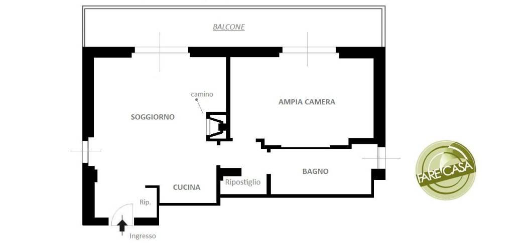 Appartamento in vendita a Aprica, 2 locali, prezzo € 115.000 | PortaleAgenzieImmobiliari.it
