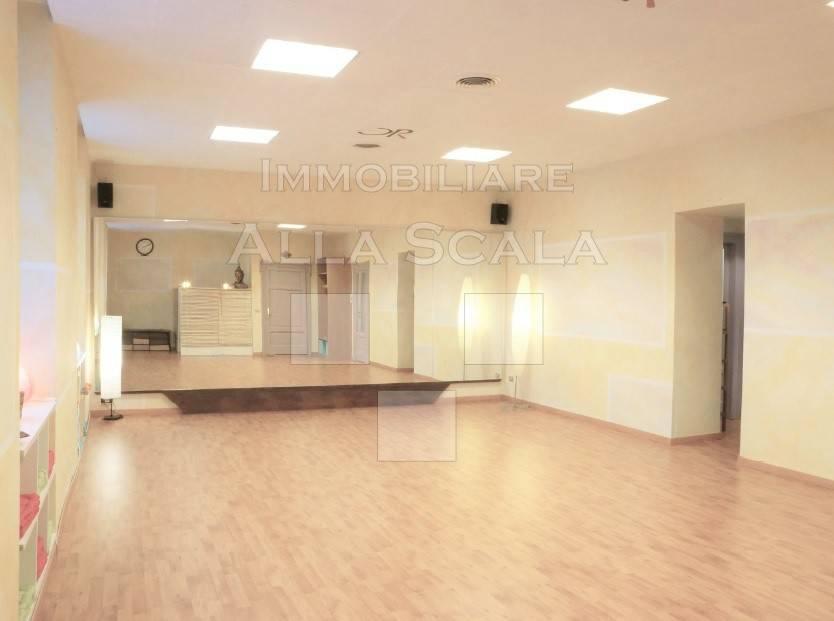 Appartamento in Vendita a Milano: 3 locali, 105 mq - Foto 1