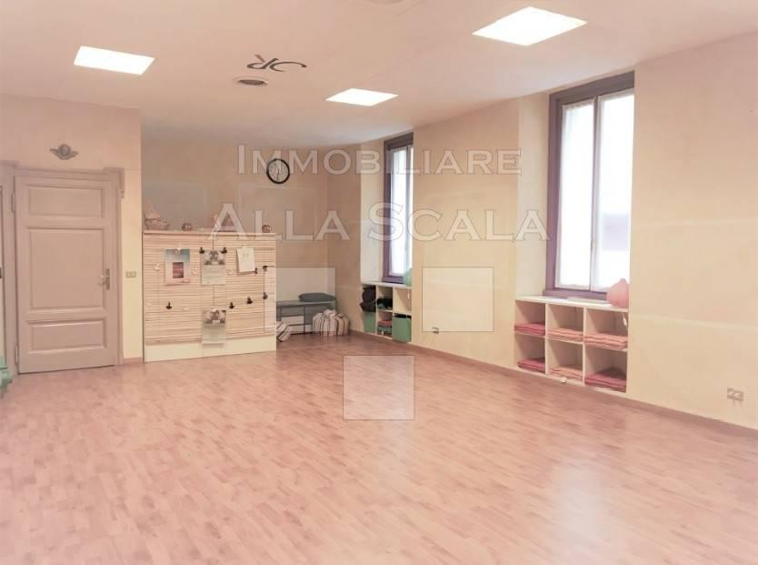 Appartamento in Vendita a Milano: 3 locali, 105 mq - Foto 6