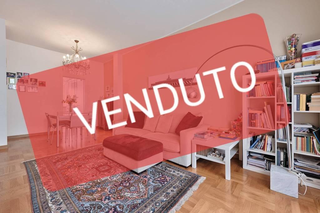 Foto 1 di Quadrilocale via Gorizia 185, Torino (zona Santa Rita)