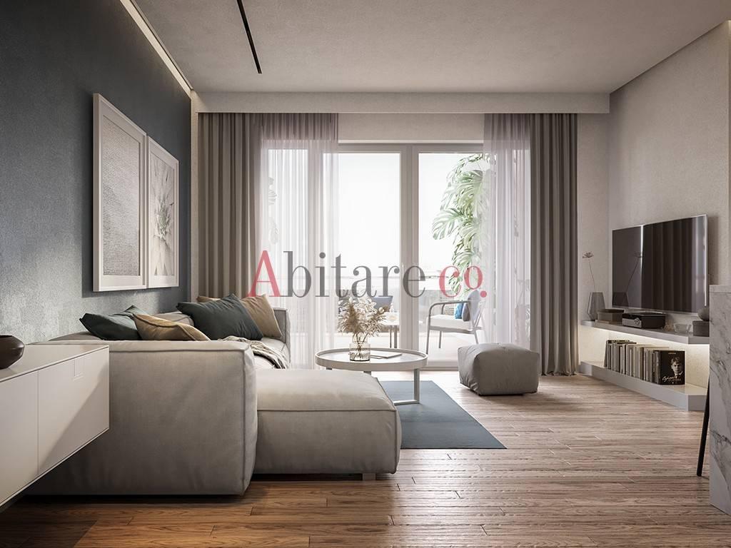 Appartamento in Vendita a Milano 30 Niguarda / Bovisasca / Testi / Bruzzano / Affori / Comasina:  3 locali, 101 mq  - Foto 1