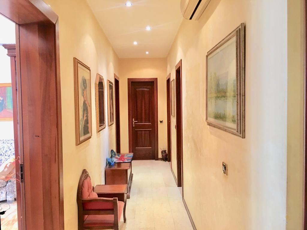 Appartamento in Vendita a Piacenza: 3 locali, 120 mq