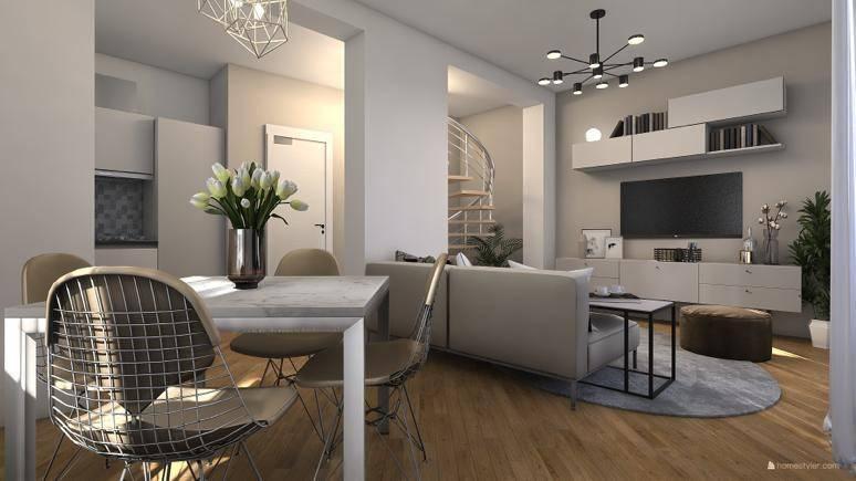 Appartamento in vendita a Rho, 3 locali, prezzo € 245.000   PortaleAgenzieImmobiliari.it