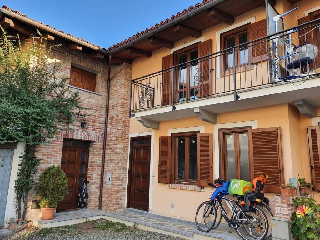 Rustico / Casale in ottime condizioni in vendita Rif. 8161213
