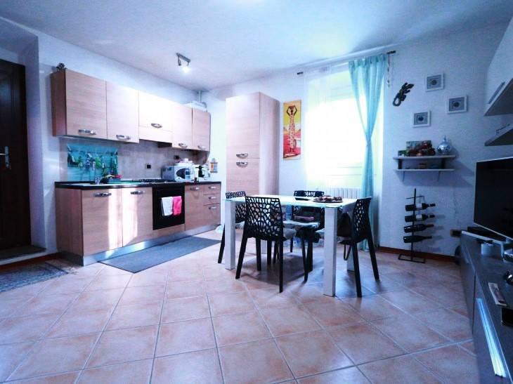 Appartamento in vendita a Castiglione Olona, 2 locali, prezzo € 55.000 | CambioCasa.it