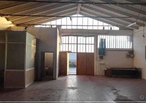 Magazzino - capannone in vendita Rif. 4461522