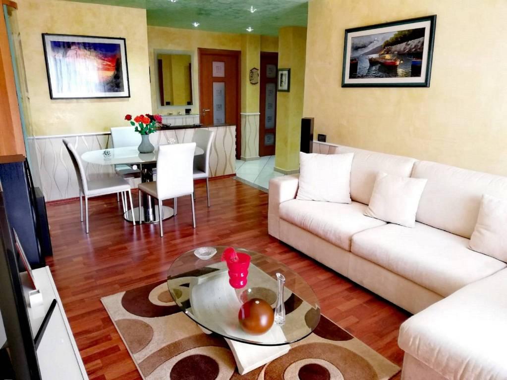 Appartamento in Vendita a Belpasso Centro: 3 locali, 95 mq