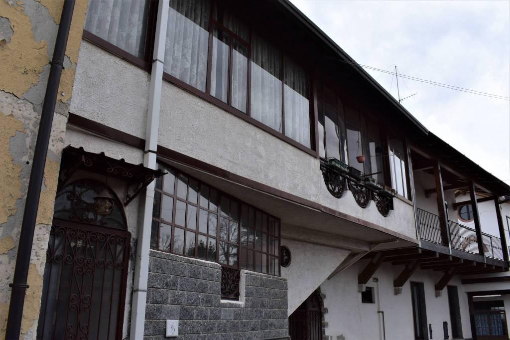 Appartamento in vendita a Villa Guardia, 3 locali, prezzo € 125.000 | PortaleAgenzieImmobiliari.it